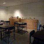 VADE MECVM showroom#2 - 学校で使っていた、机と椅子