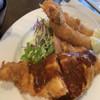Kitsuchimpotsuto - 料理写真:
