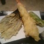 玄海 - 料理写真:天婦羅