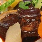 レストランぽれぽれ - 料理写真: