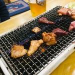 小坂食堂 (コサカショクドウ) - 松阪市その他/焼肉 [食べログ]