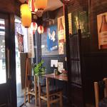みの助茶屋 - 店内2