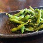 金の蔵 - 枝豆