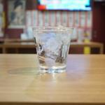 立飲み屋 Kiritsu - 芋焼酎
