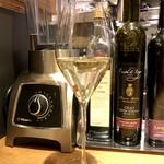 Piuma - スパークリングワイン