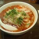 刀削麺荘 唐家 - マーラー刀削麺