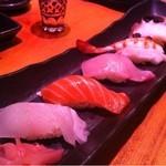 9900507 - お寿司
