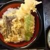 東寿司 - 料理写真:ミニ天丼