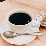 en cafe - ドリップコーヒー
