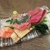 あさき - 料理写真:造り盛り合わせ2人前 ¥1960