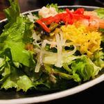 芋蔵 - 奄美の鶏飯風がコンセプト!