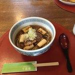 千喜庵~手打ち蕎麦~ - 料理写真: