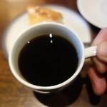 レーベルカフェ トーキョー - 香り高いコーヒー