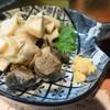 和乃家 - 料理写真:つぶ貝