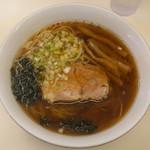 中華そば ふくみみ - 料理写真:醤油そば