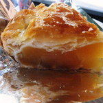 TROIS CINQ - 上高地人気№1の信州完熟りんごのパイ