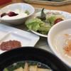 札幌東武ホテル - 料理写真: