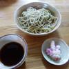 又八庵そば処 - 料理写真:蕎麦