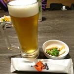 一鴻 - 命のビール