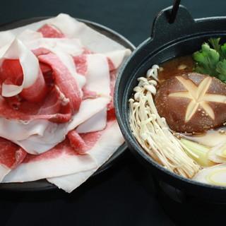 ◆当店でしか食べられない様々なお肉料理をご用意。