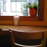 ラップアンドロールカフェ - 一人ランチに♪