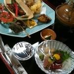 割烹料理 角藤 - 料理写真: