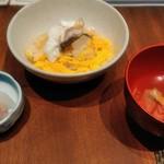 99020813 - コース料理8品目 鯛ご飯