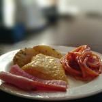 北天の丘あばしり湖鶴雅リゾート COTA - 朝食