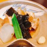 和風ダイニング やえびし - ラフティー、まろやかな味で美味(≧∀≦)