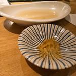 金沢おでんと日本海料理 加賀の屋 - 激辛からし