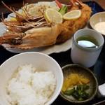 レストラン天王 -