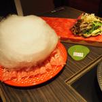 99024057 - ラムしゃぶ&タンしゃぶ 食べ放題コース