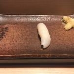 おたる政寿司 - * 真いか 380円