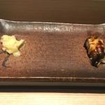 おたる政寿司 - * あなご 780円