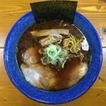 らーめん本丸 - 料理写真: