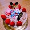 シャトレーゼ - 料理写真:ホールケーキ♡