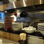 海龍 - 厨房