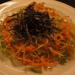 酒菜 氷凌花 - サラダ