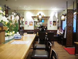バンコクスパイス 新宿店 - Bangkok Spice
