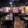 刀削麺酒家 - 内観写真:内観全景