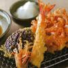 天ぷら こばし - 料理写真:盛り合わせ