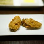 ビンゴ - カキフライ