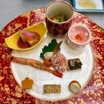 日本料理 大公房 - 料理写真: