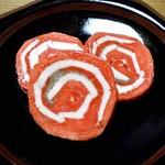 佐藤水産 - サーモンロール チーズ入り