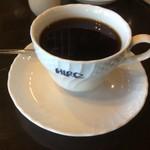 ヒロコーヒー - オーガニックブレンドいながわ 470円