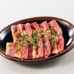 ステーキ・お好み焼き食べ放題 熱狂道とん堀 -