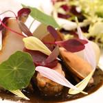 筥崎宮 迎賓館 ラ セゾン - 料理写真