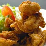 若杉 - コリコリ 鶏ナンコツの   から揚げ