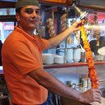 ルンビニ - 外国人スタッフが熟練の技で仕上げた現地レシピ!!東陽町でアジアを満喫♪