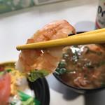 名嘉鮮魚 -